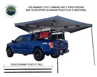 270 Awning With Arms Extended