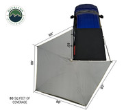 270 Awning With Measurements