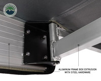 270 Awning Rafters Boxed Design With hinge
