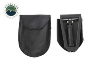 Combo Pack Recovery Ramp & Utility Shovel- Utility Shovel and pouch
