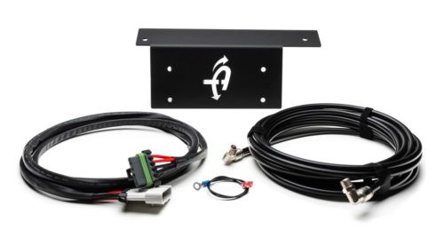 69-1819 (JEEP® JK & JL ARB® CKMTA12 CARGO MOUNT INSTALL BRACKET KIT).  Full Kit, Bracket With Cords.