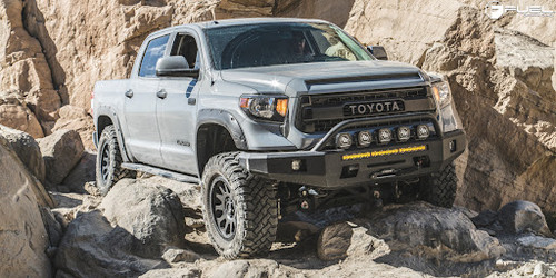  Recommended Overland Vehicle Systems Accessories for Toyota Tundra Gen2