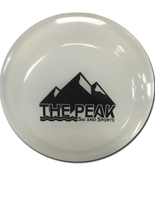 The Peak Ski and Sports Glow in the Dark Flyer