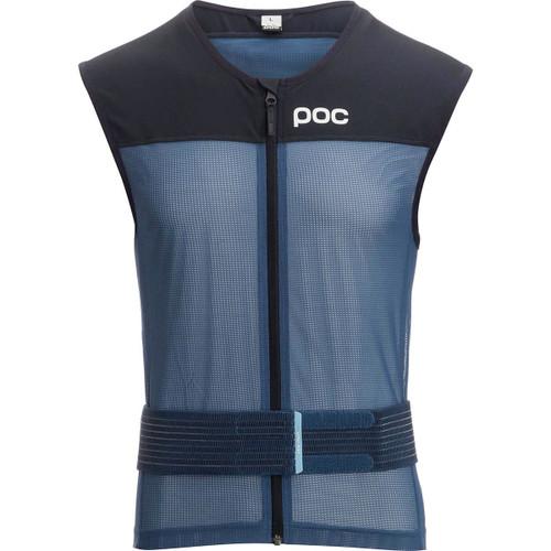 POC VPD Air Vest Jr-Cubane Blue
