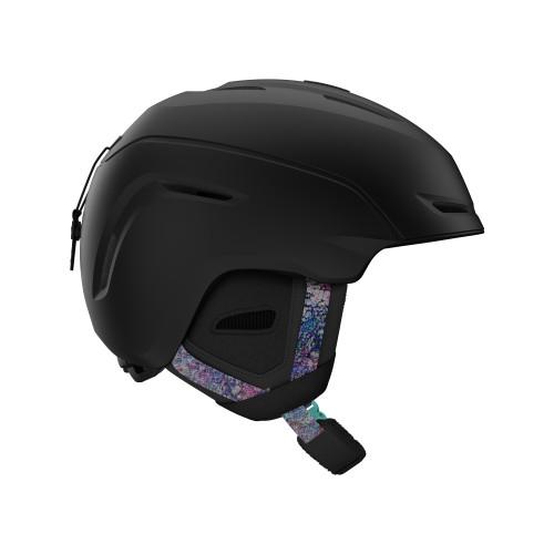 Giro Avera MIPS Helmet-Matte Black Data Mosh