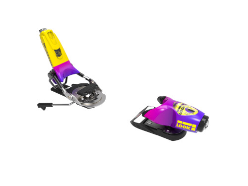 Look Pivot 15 GW Ski Binding - 95 - Forza 2.0