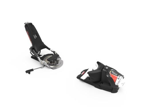 Look Pivot 12 GW Ski Binding - 95 - Black/Icon