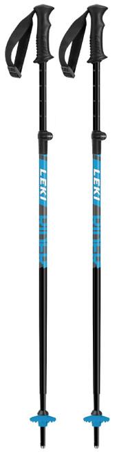 Leki Rider Vario SL+ Jr Adjustable Ski Pole