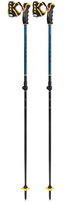 Leki Spitfire Vario 3D Adjustable Ski Pole