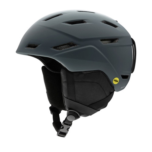 Smith Mission MIPS Helmet-Matte French Navy