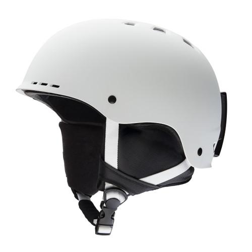 Smith Holt Helmet-Matte White