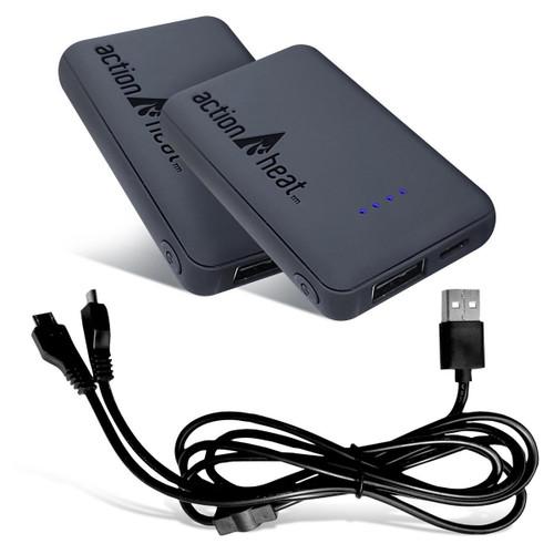 ActionHeat 5V 3000MaH Power Bank Kit