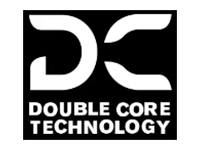 Nordica Double Core Technology