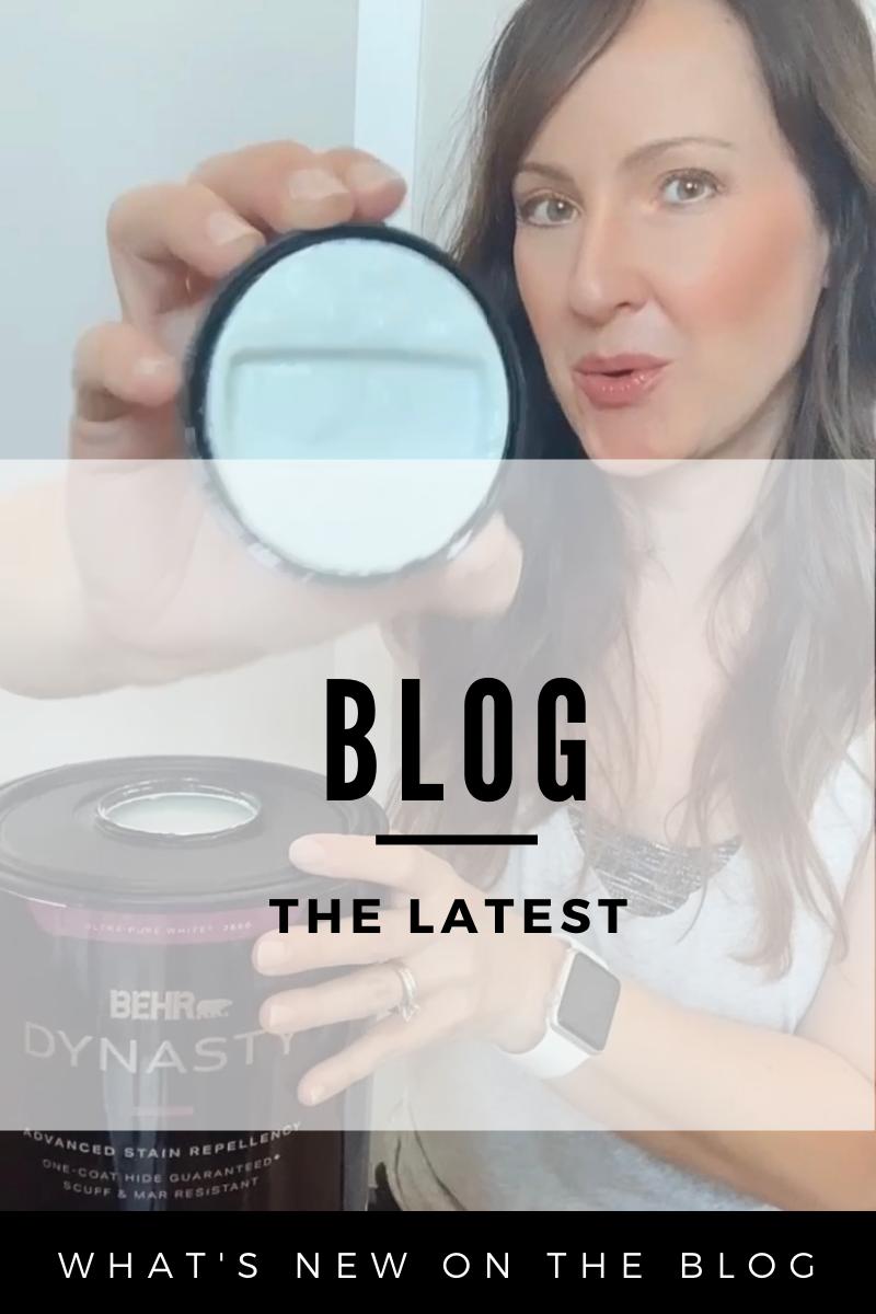 diy home decor blogger, shiplap, board and batten DIY accent walls, home decor projects, modern farmhouse glam