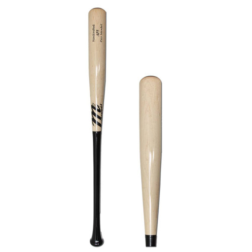 Marucci Albert Pujols Maple Wood Baseball Bat: MVEIAP5-BK/N