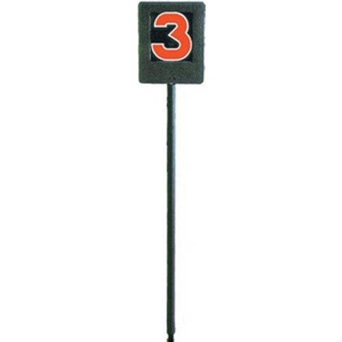 7' DELUXE DOWN INDICATOR DIGITAL DIAL-A-DOWN