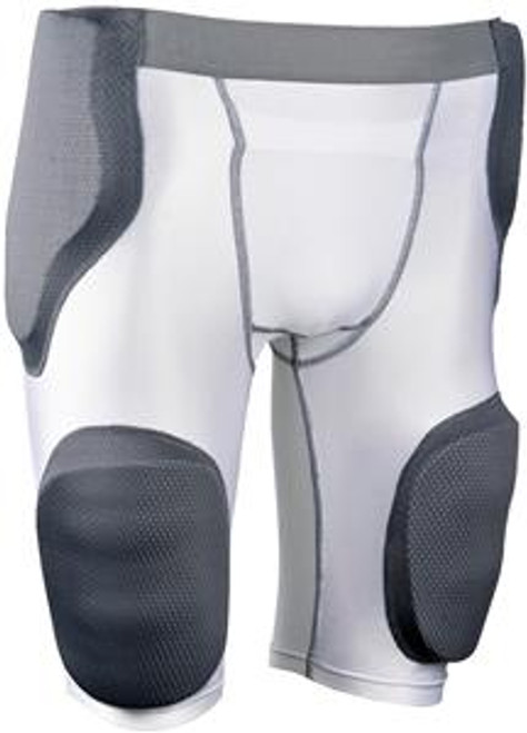 Martin Sports Adult Integrated Girdle | 5 Pad
