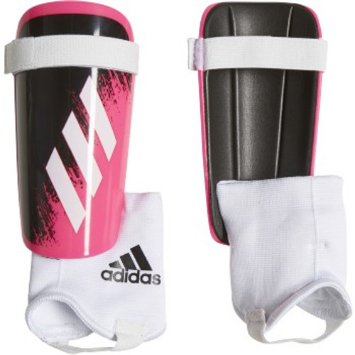X SHIN GUARD MTC J  PINK/WHITE/BLACK