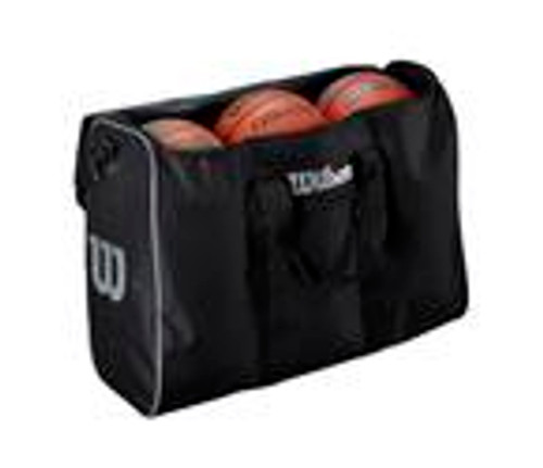 6 Ball Travel Basketball Bag