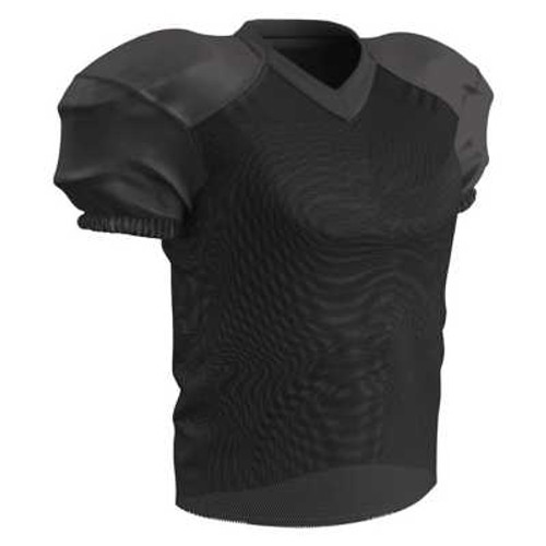 Time Out Practice Jerseys Adult Black