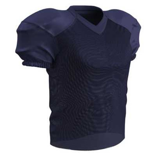 Time Out Practice Jerseys Adult Navy