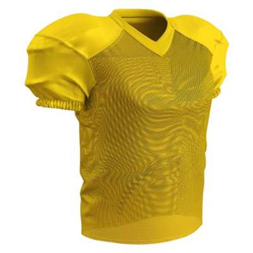 Time Out Practice Jerseys Adult Gold