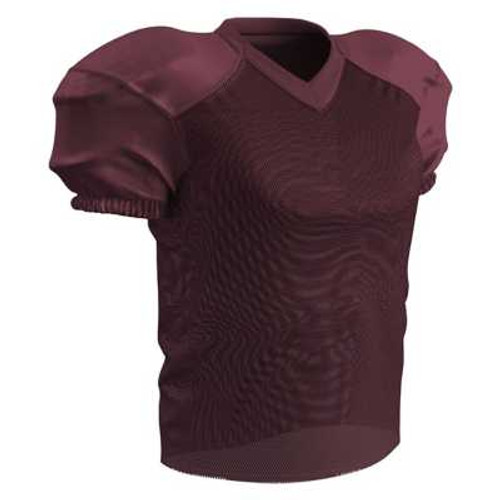 Time Out Practice Jerseys Adult Maroon