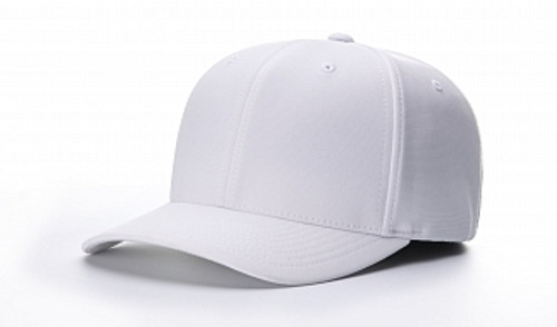 Official's White Hat