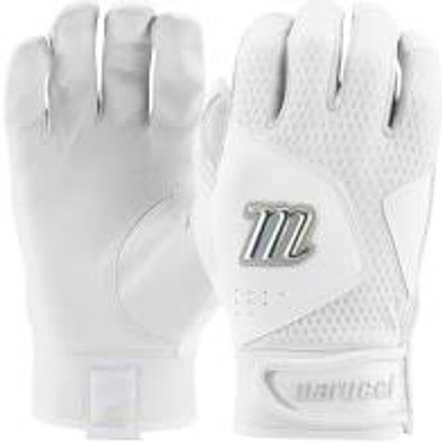 Marucci Badge Batting Gloves | TBall/Coach Pitch