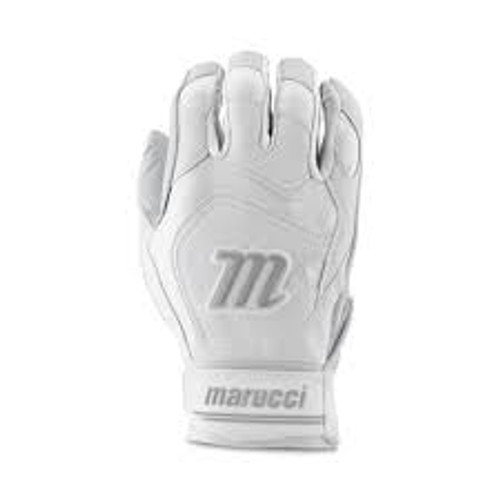 Marucci Medallion Fastpitch Batting Gloves | Youth