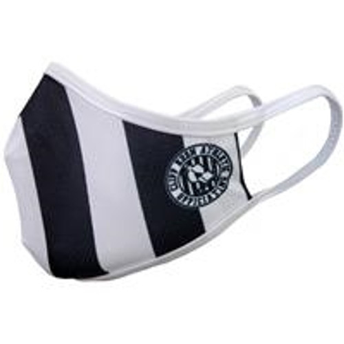 Cliff Keen Sublimated Referee Mask - L/XL