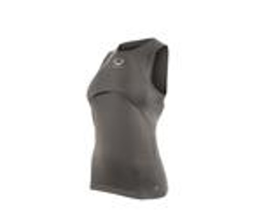 EVO RACERBACK CHEST GUARD SHIRT GY YOUTH