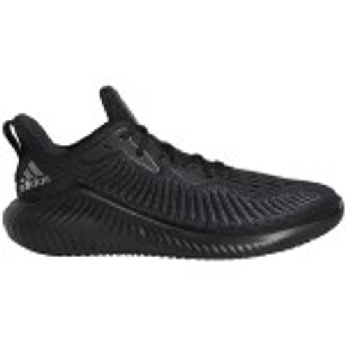 alphabounce+ - Men's Running Shoe - Black (8719)