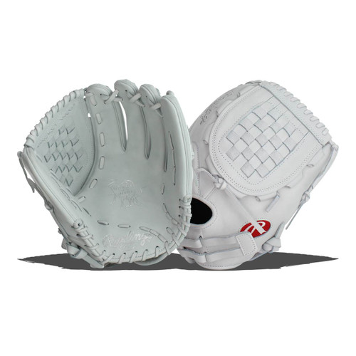 """Heart of the Hide Fastpitch 12.5"""" RHT"""