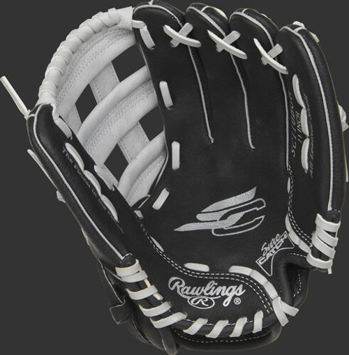 SURE CATCH 11-INCH YOUTH INFIELD/OUTFIELD GLOVE LHT