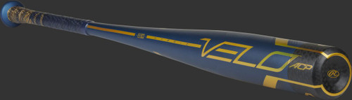 2021 RAWLINGS VELO ACP BBCOR -3 BAT