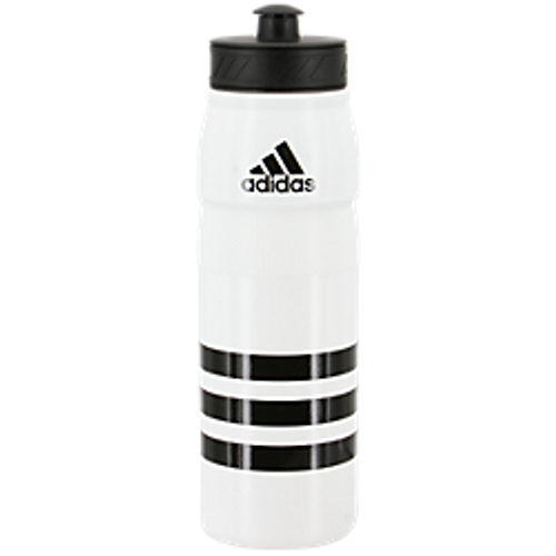 Adidas Stadium 750 Water Bottle - White