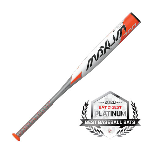 2020 Easton MAXUM 360 -12 USSSA Baseball Bat: SL20MX12 2 3/4