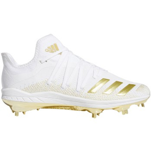 Afterburner 6 White/Gold