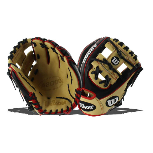 """Wilson A2000 PRO-STOCK PEDROIA FIT 1788 11.25"""""""