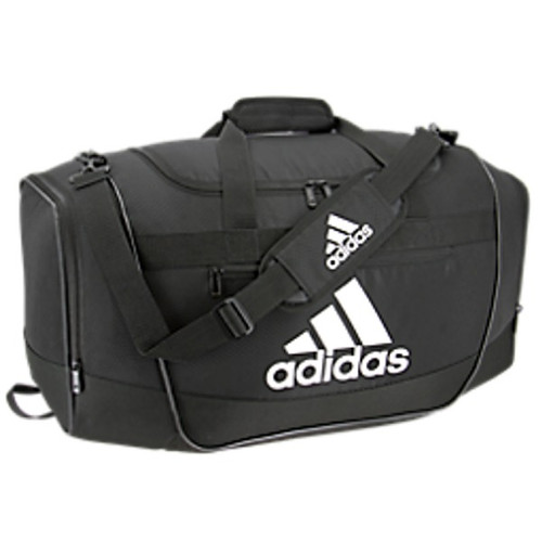 Defender III Duffel Black
