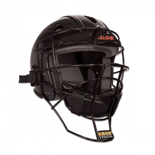 All Star Catchers Helmet youth
