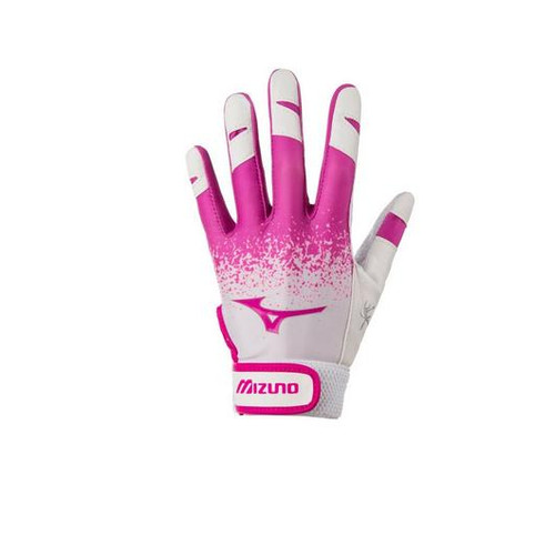 Finch Youth Batting Glove Pink