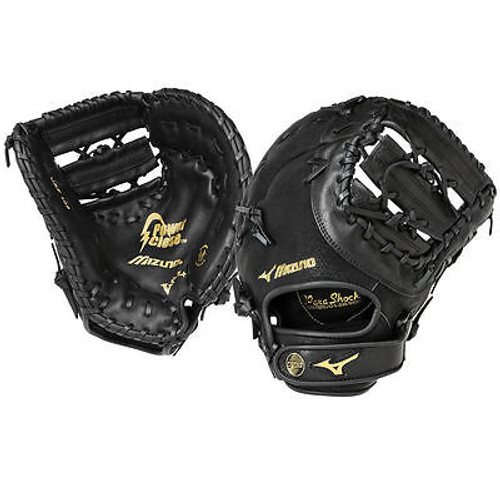 "GXF102 PROSPECT SERIES YOUTH BASEBALL FIRST BASE MITT 12.5"" RHT"