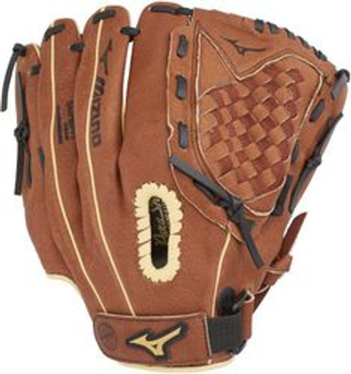 11.5 Inch Mizuno Prospect PowerClose GPP1150Y3 Youth Baseball Glove