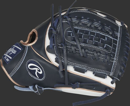 "PRO716SB-18NW Heart of the Hide 12"" Fastpitch Glove"