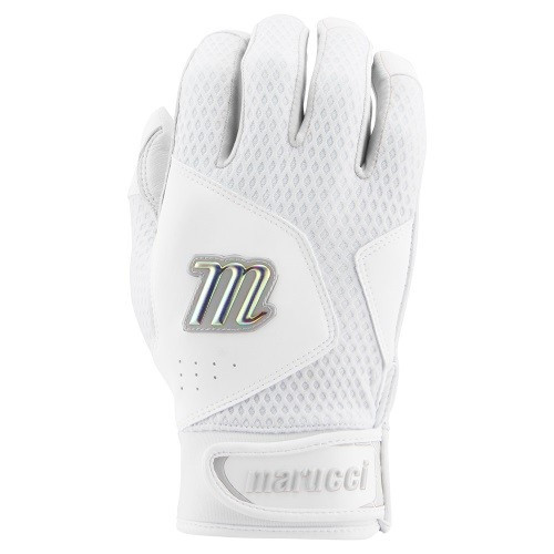 MARUCCI QUEST 2.0 ADULT BATTING GLOVES: MBGQST2