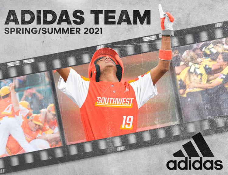 Adidas Spring Summer 2021 Catalog Link PDF Baseball Soccer Softball Track