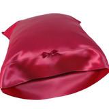 Ravenous Red: A fiery, brazen red