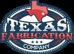 Texas Fabrication Company